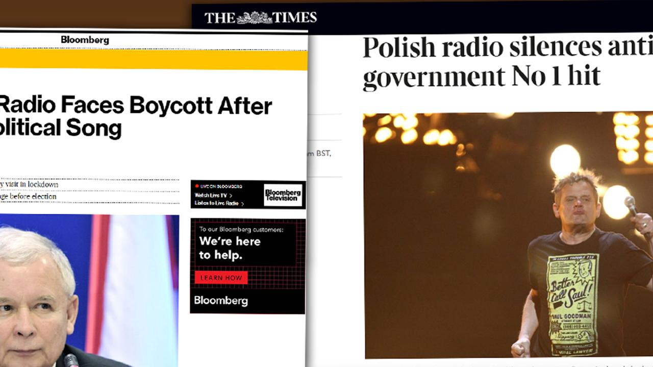 Bojkot radia,