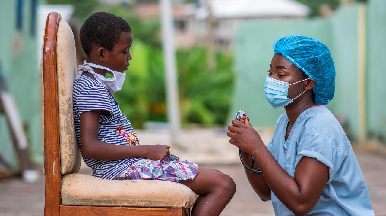 BioNTech chce wybudować w Afryce trzy fabryki szczepionek