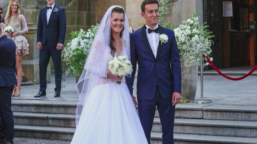 Wyjątkowe suknie ślubne od Radwańskiej i Starmach