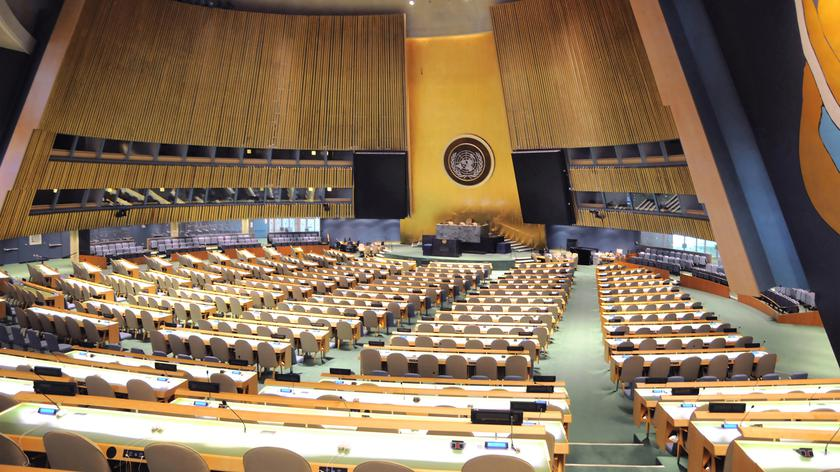 Krzysztof Szczerski o przesłaniu Andrzeja Dudy na forum ONZ (wideo z 17 sierpnia)