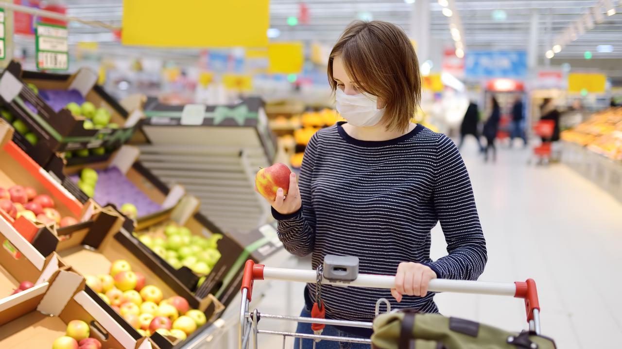 Zmiany stawek VAT na niektĂłre produkty. Jest reakcja sklepĂłw