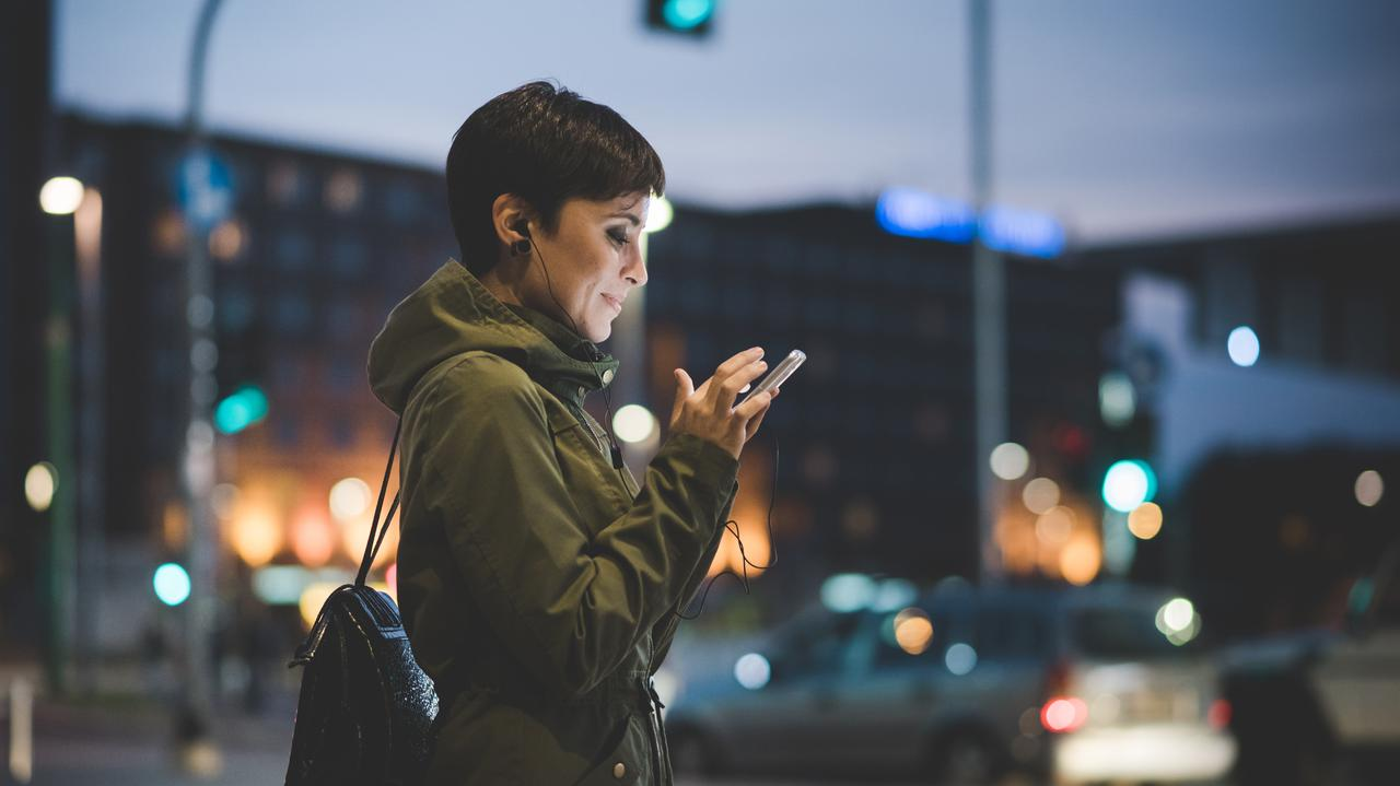 Wielki operator komórkowy w Polsce może zmienić właściciela