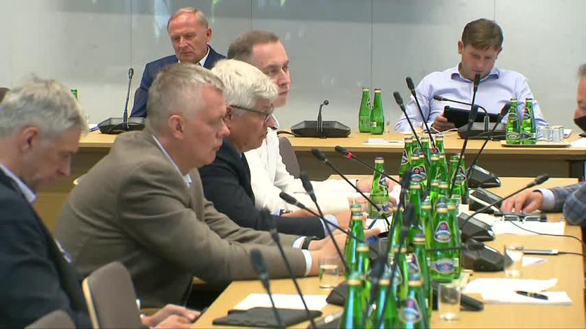 Maciej Lasek: od dłuższego czasu podkomisja ukrywa informacje o swoich wydatkach