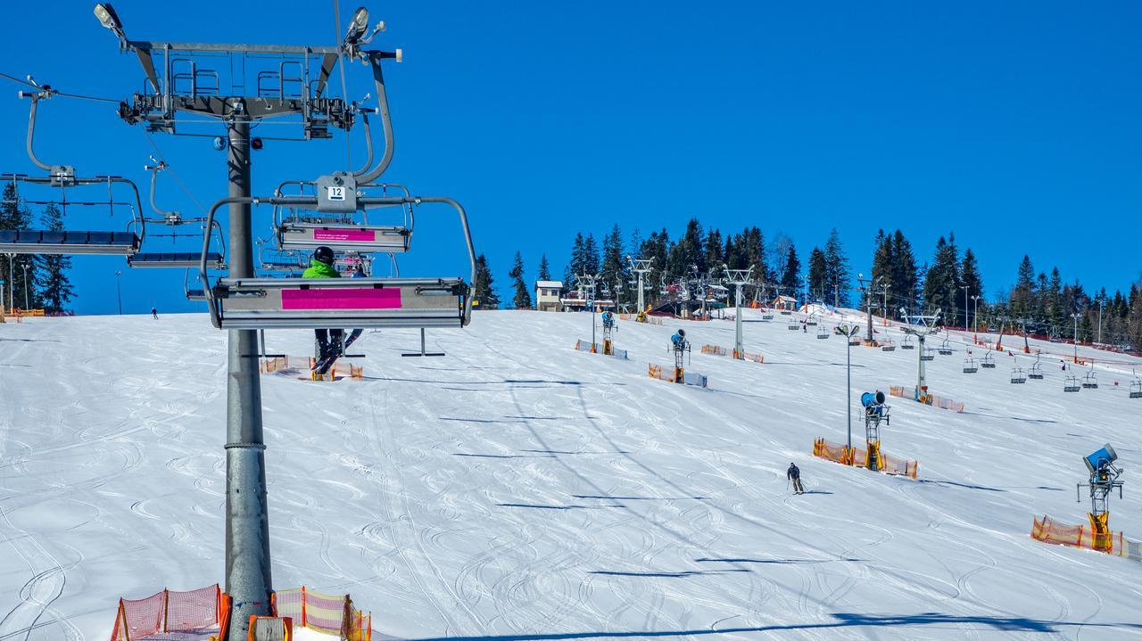Stoki narciarskie mogą zostać zamknięte. Minister zdrowia wyjaśnia