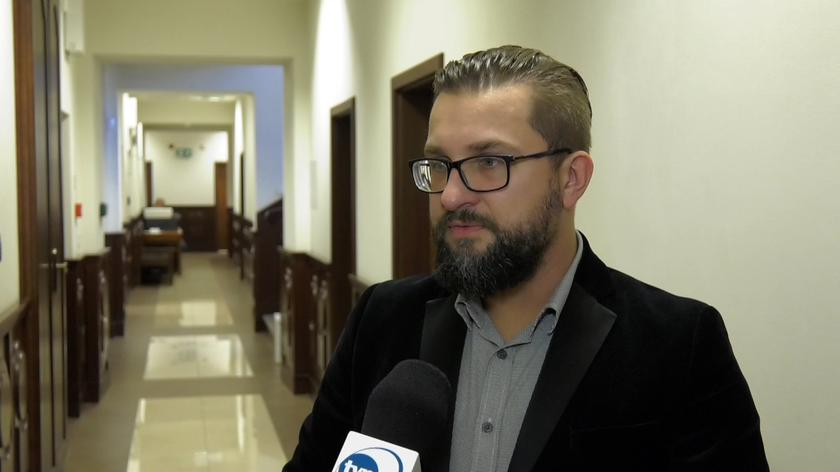 Rzecznik prokuratury okręgowej w Zamościu o śmierci 15-latka w Biłgoraju