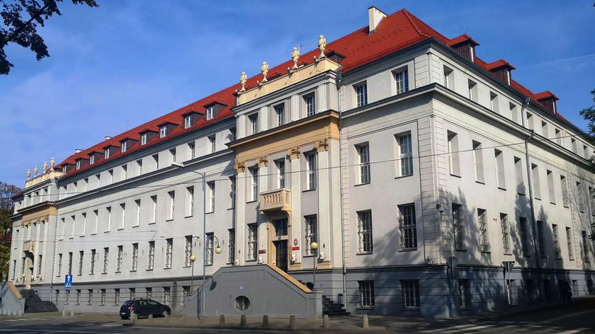 Sędzia Robert Kirejew o zarzutach dyscyplinarnych