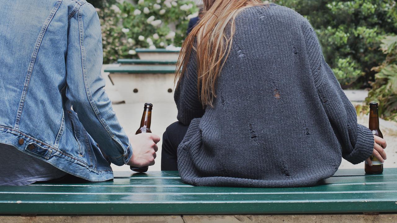 Pijani nastolatkowie. Rekordzista miał cztery promile.