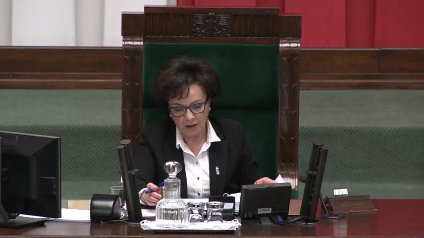 Sejm przyjął ustawę dotyczącą wyborów prezydenckich