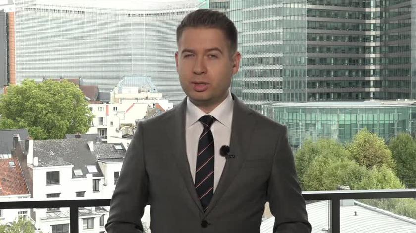 """""""Dawno nie było takiego szczytu"""". Korespondent TVN24 o dyskusjach unijnych przywódców w Brukseli"""