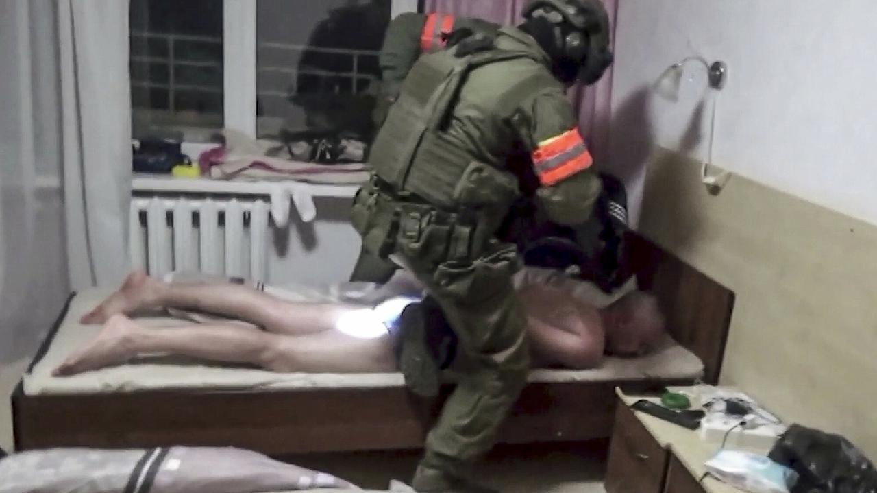 """Operacja """"Wagnergate"""". Sfingowana rekrutacja i opowieści rosyjskich najemników o działalności w Donbasie"""