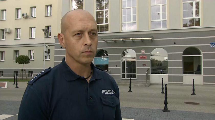 Rzecznik Podlaskiej Policji o zatrzymaniu podejrzewanego o pobicie nastolatka na Marszu Równości