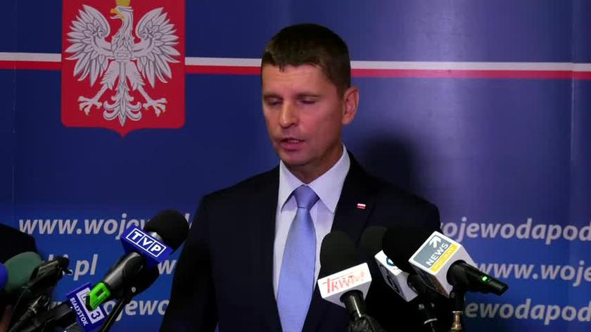 Piontkowski: wprowadziliśmy dwa elementy, które ułatwią funkcjonowanie szkół w systemie zdalnym