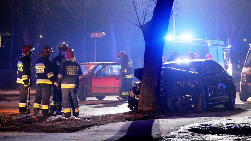 Dowód w sprawie wypadku Szydło zniszczony, prokuratura nie wszczęła śledztwa