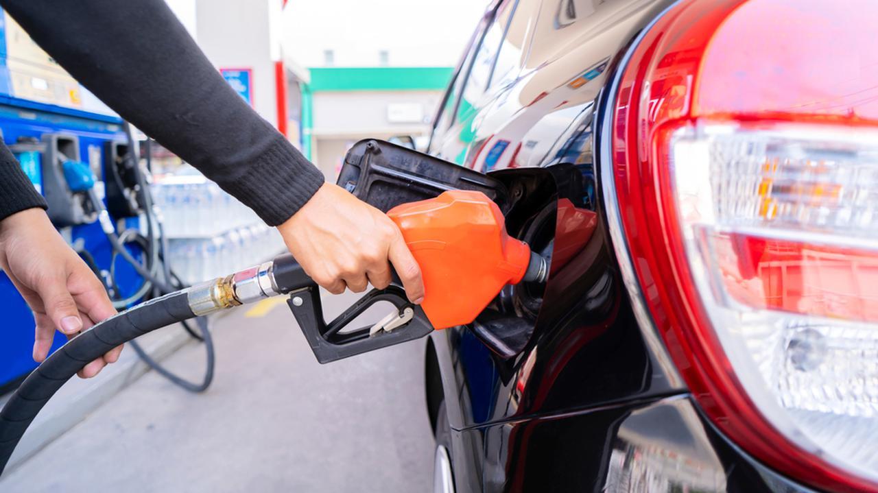 Polska w czołówce pod względem wzrostu cen paliw w Unii Europejskiej
