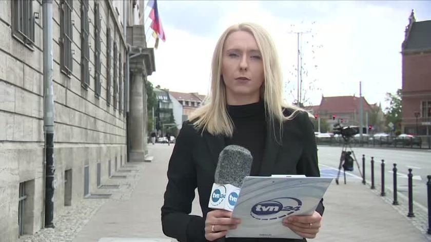 Zabójstwo 25-letniej kobiety w Gdańsku