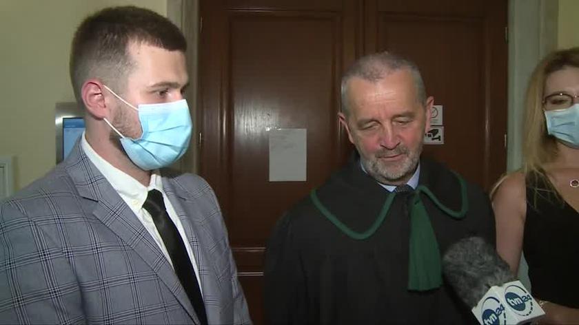 Obrońca o wyroku w sprawie wypadku Beaty Szydło