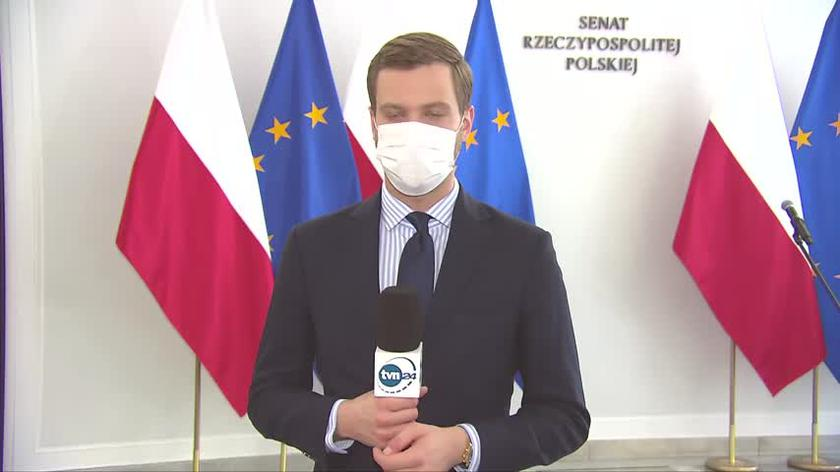 Politycy opozycji komentują słowa Ryszarda Terleckiego o Unii Europejskiej