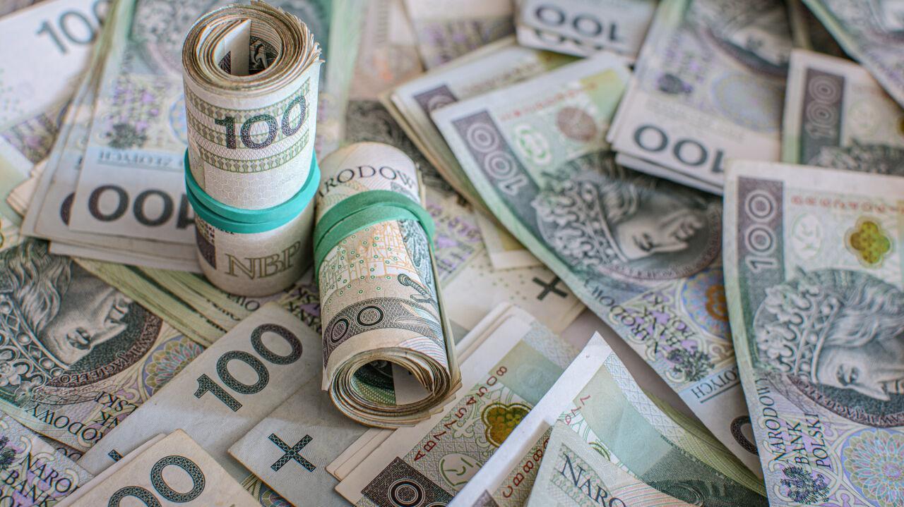 Już miała wyrzucić 30 tysięcy złotych przez okno, ale się zawahała