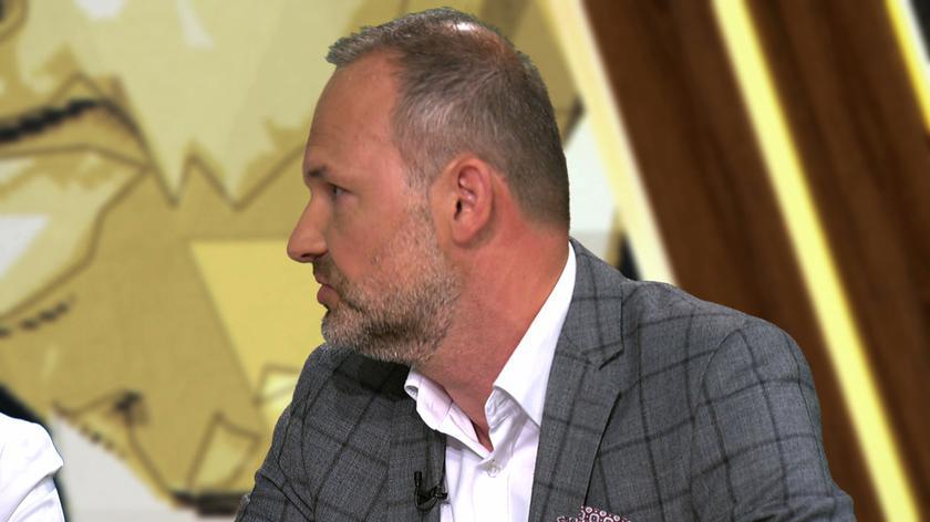 Hetman: PiS potrzebuje mieć pod butem media, żeby wygrać kolejną kadencję