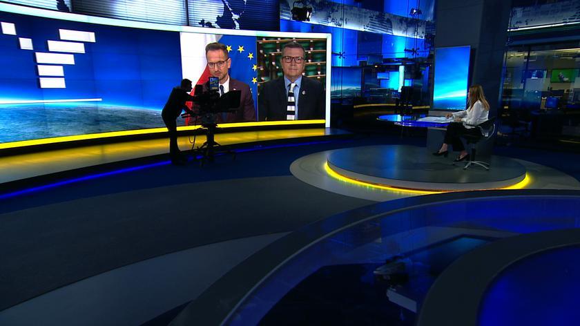 Bosacki: za takie rzeczy w normalnym kraju wylatuje się ze stanowiska