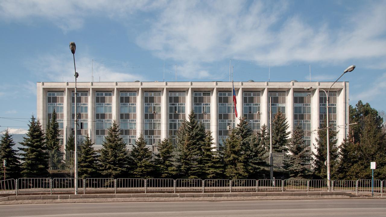 Bułgarskie MSZ wzywa ambasadora Rosji. Dwóch dyplomatów ma 48 godzin na opuszczenie kraju