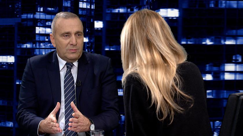 Schetyna: zwróciłem się do prezydenta o zwołanie Rady Bezpieczeństwa Narodowego