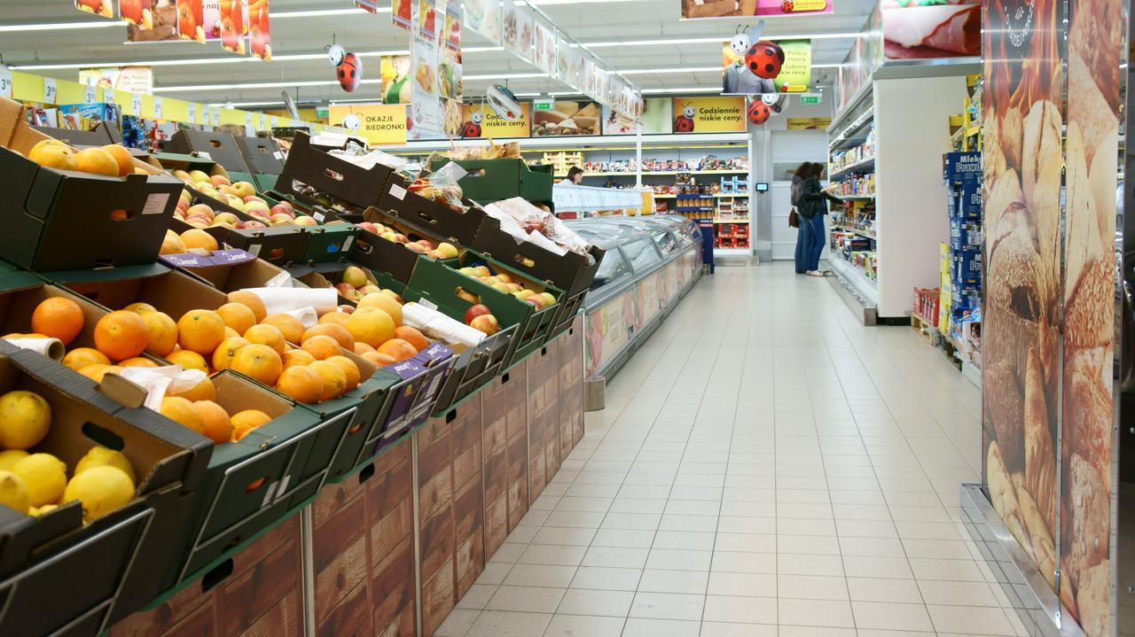 """""""Nieprawdziwe informacje w sklepach Biedronka"""". Jest postępowanie"""