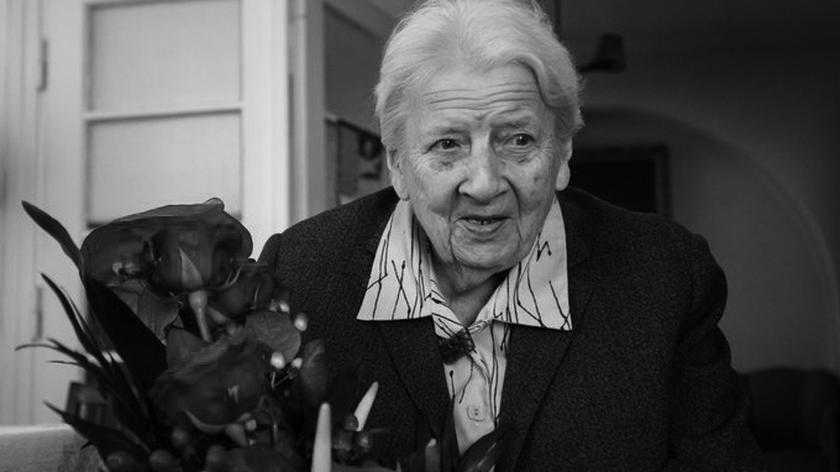 Anna Koźmińska była najstarszą Sprawiedliwą wśród Narodów Świata