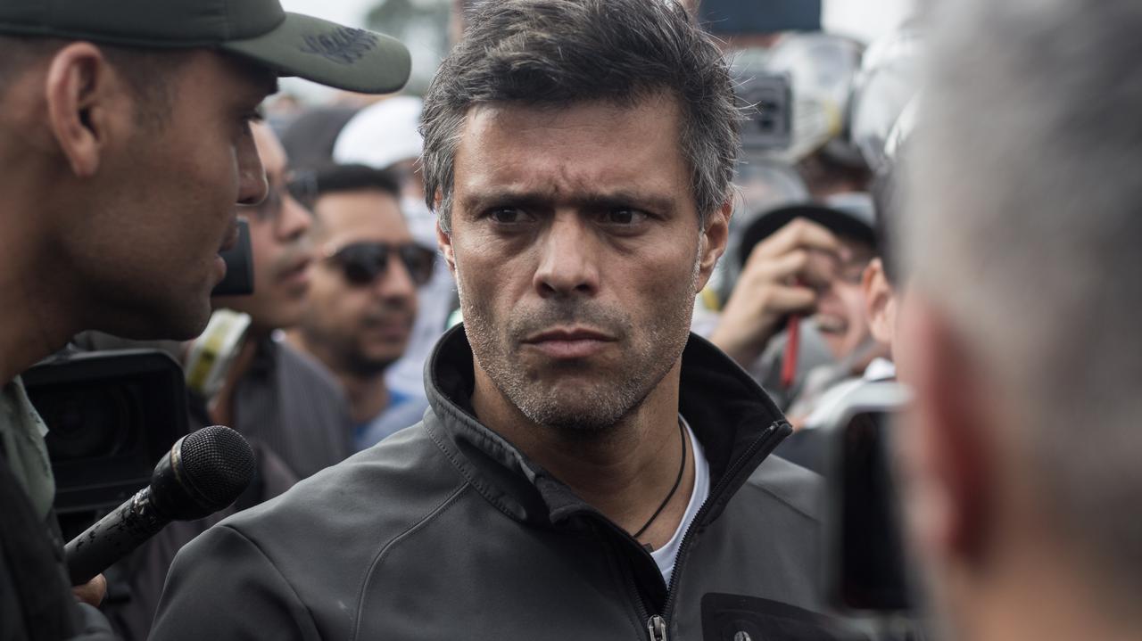 Wenezuela oskarża: władze Hiszpanii