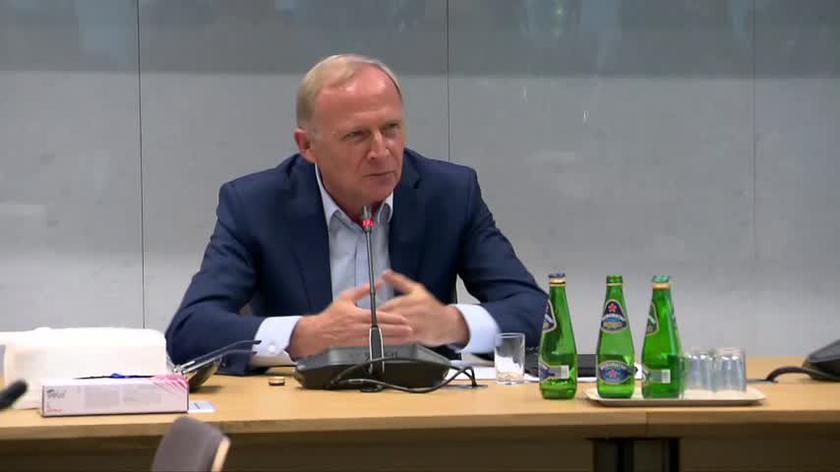 Czesław Mroczek (KO): nikt poważnie nie traktuje tej podkomisji