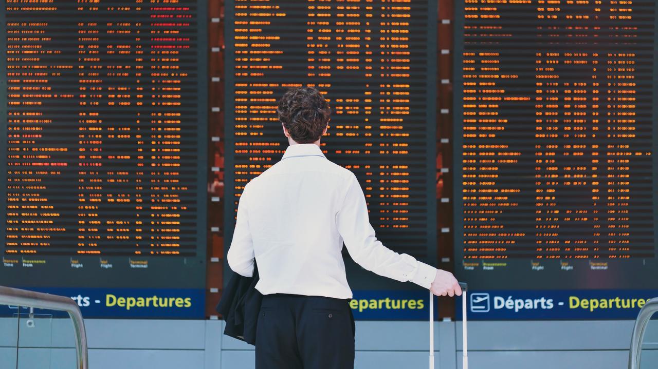 Lista miejsc z zakazem lotów. Jest projekt nowego rozporządzenia