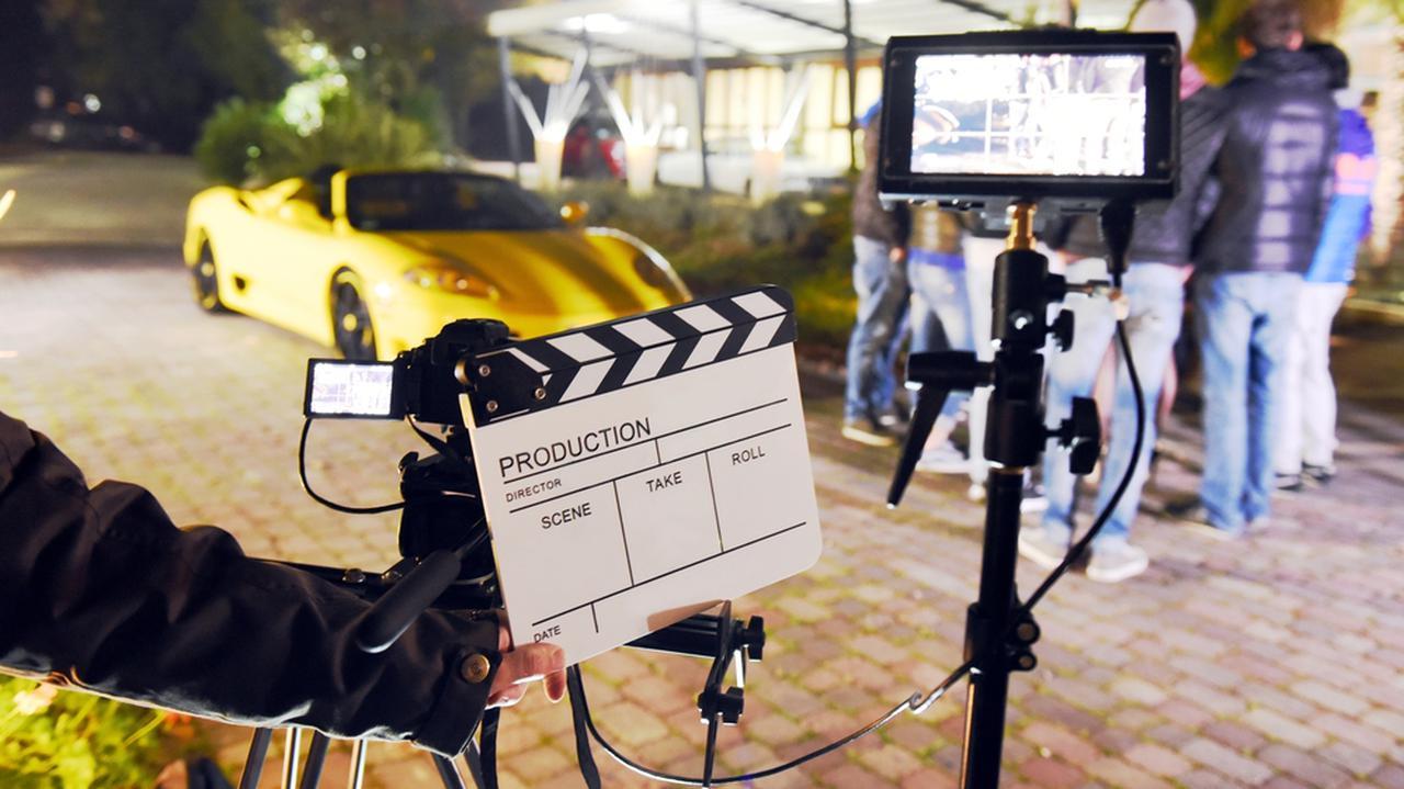 Niemal 60 tysięcy pracowników ekip filmowych w Hollywood grozi strajkiem
