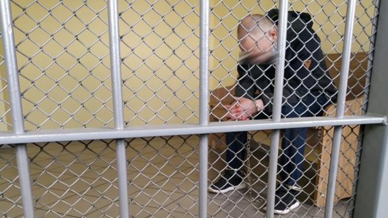 Siedział w więzieniu za zabójstwo i rozbój. Wyszedł w styczniu, w marcu miał pobić śmiertelnie mężczyznę