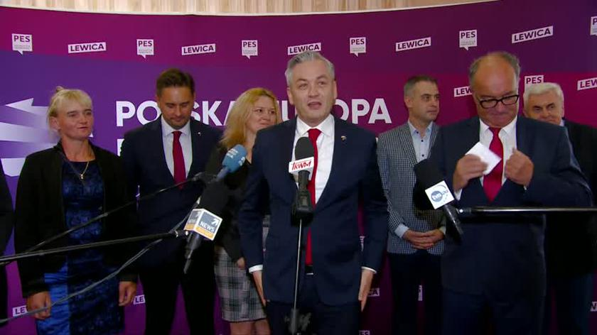 """""""Czy państwo chcielibyście powierzyć swój los Kaczyńskiemu w kontekście resortów siłowych?"""""""