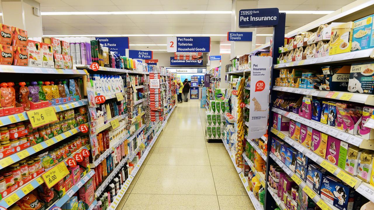 Duża sieć sklepów przywraca racjonowanie niektórych produktów