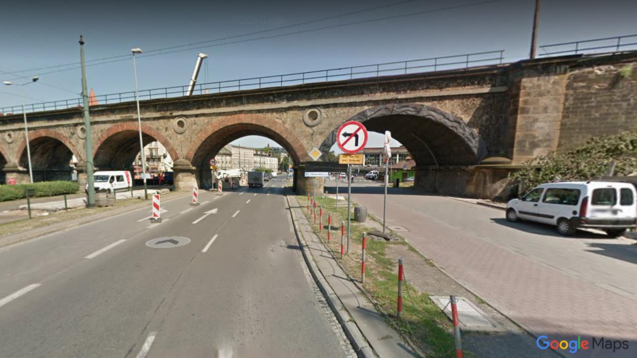 XIX-wieczny wiadukt skreślony z rejestru zabytków. Zostanie rozebrany i odbudowany