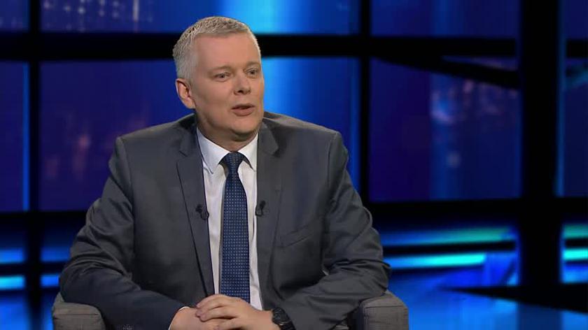 Siemoniak: prezydent Duda wyraźnie nie chce przyjść do telewizji TVN i debatować z Rafałem Trzaskowskim
