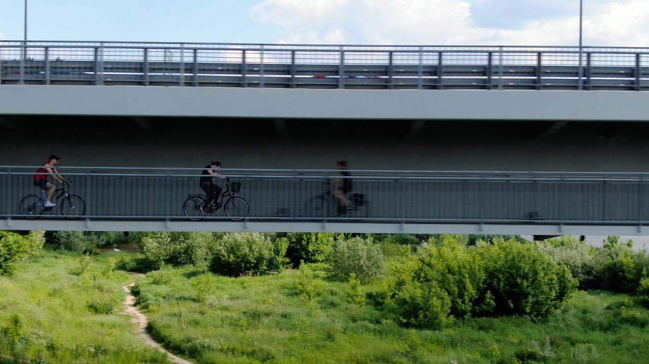 Dziesiątkiwypadków naścieżkach rowerowych. Lekarka SOR: dziennie trafia do nas około 30 osób