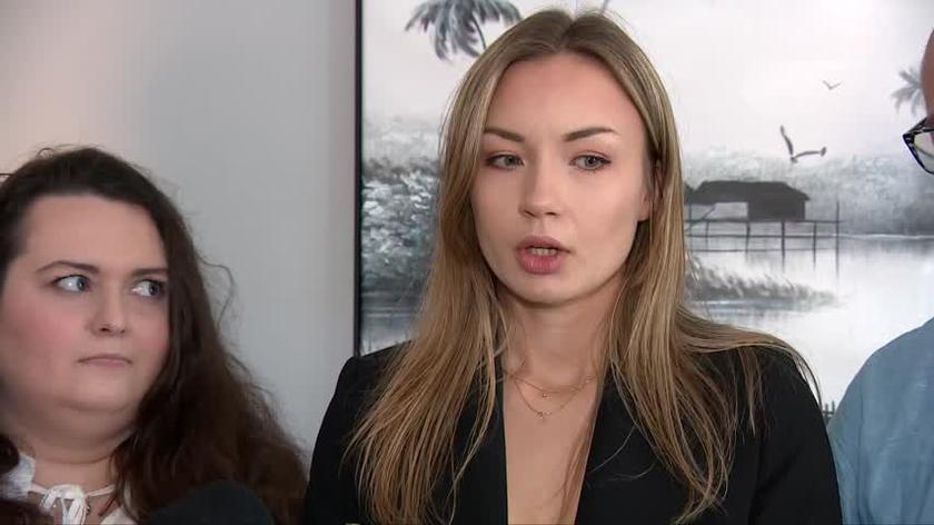 Siostra zmarłego 29-latka opowiada o przebiegu policyjnej interwencji