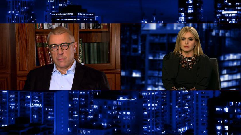 Dlaczego Czarnecki nagrywał Hofmana? Giertych: spotkanie miało miejsce w takich okolicznościach, że budziło podejrzliwość, co będzie jego przedmiotem