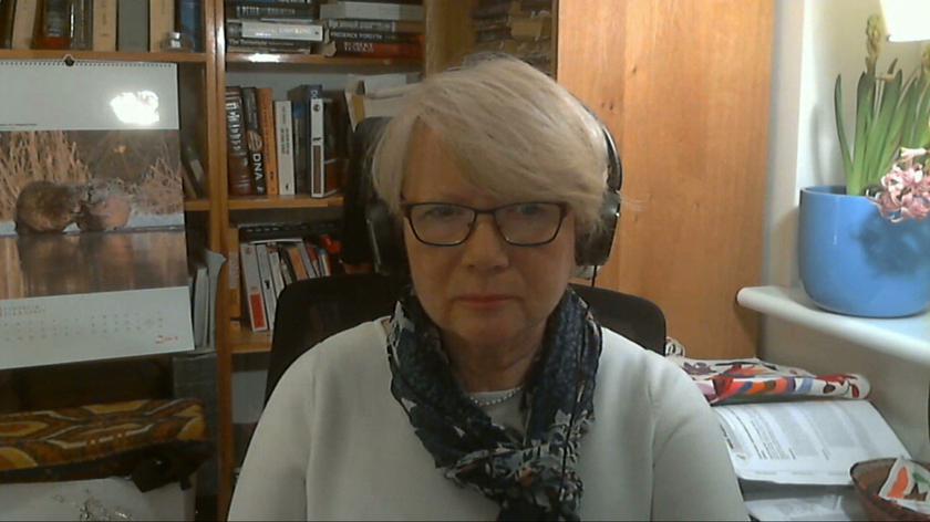 Bieńkowska-Szewczyk: wiadomości o chińskich szczepionkach są zdecydowanie ograniczone