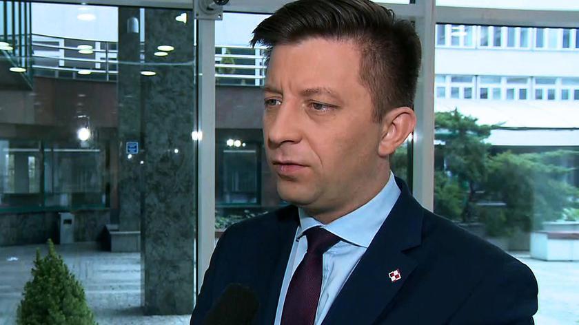 """Mateusz Morawiecki """"docenia powagę sytuacji"""""""