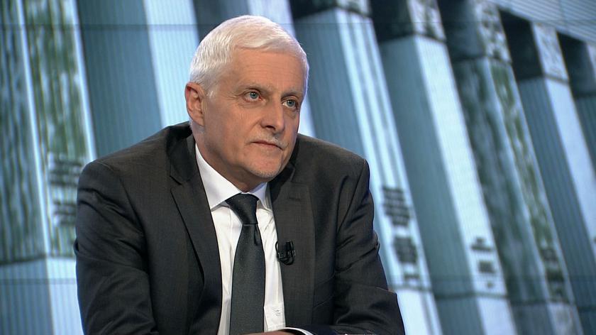 Zawistowski: Gersdorf pełni funkcję prezesa SN, ja mogę ją zastępować w razie nieobecności
