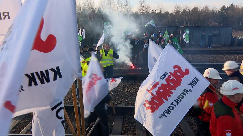 Polski węgiel. Bez światła w tunelu