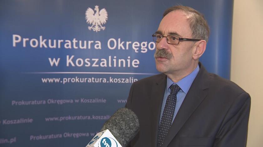 Prokurator o najnowszych ustaleniach śledztwa