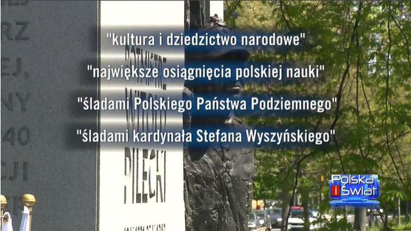 Wycieczki śladami Wyszyńskiego w programie wsparcia uczniów po pandemii