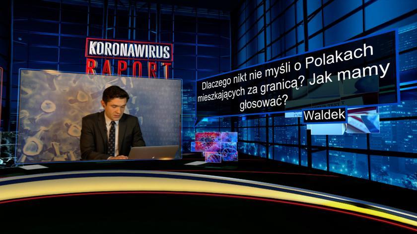 Jak mają głosować Polacy mieszkający za granicą? Prof. Gutowski odpowiada