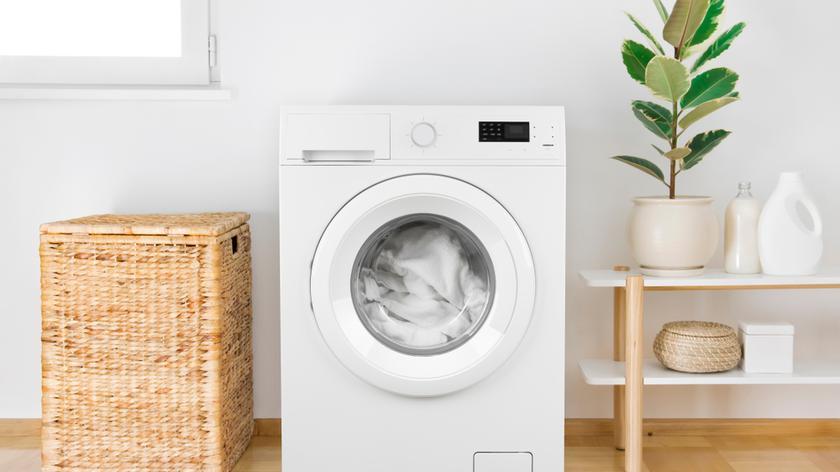 Tomasz Chróstny o wynikach testów proszków do prania