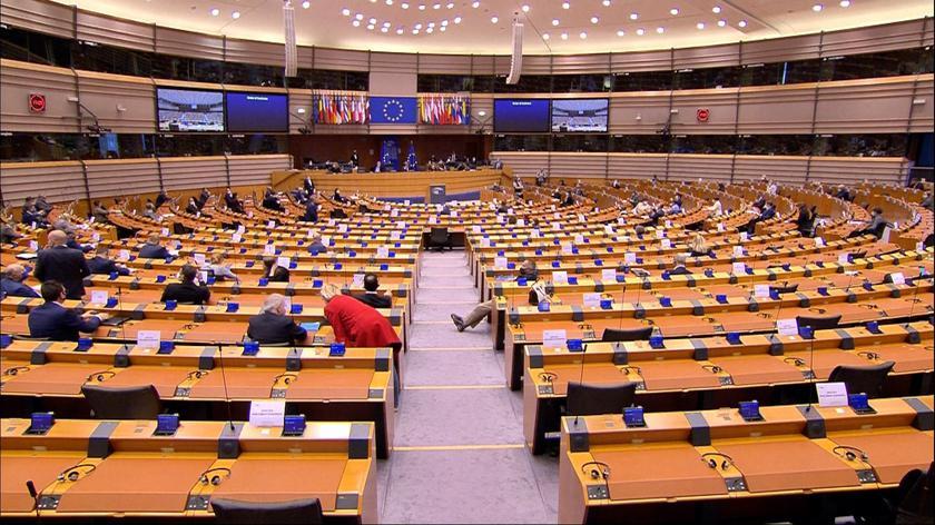 Szimeczka: wizerunek Unii Europejskiej jako strażniczki demokracji zostałrozbity
