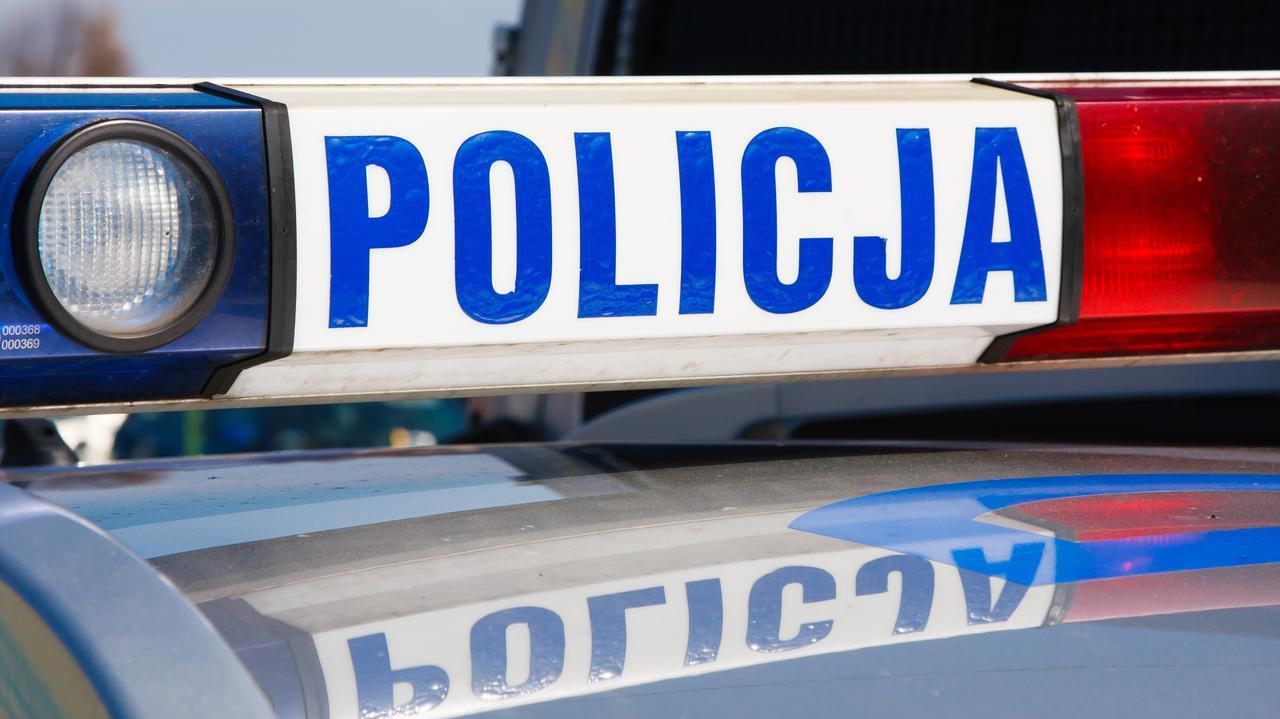 Zajechała drogę pijanemu kierowcy i wezwała policję